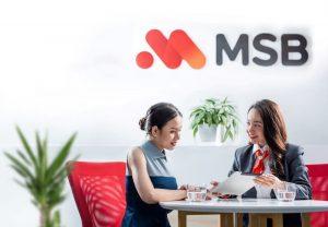 MSB là ngân hàng gì? Uy tín hay không?