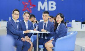 MBBank là ngân hàng gì? Ngân hàng MB có tốt không?
