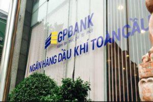 GPBank là ngân hàng gì?