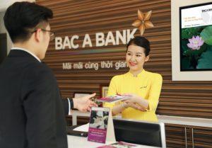 Bac A Bank là ngân hàng gì? Ngân hàng Bắc Á uy tín không?