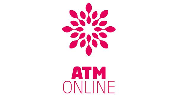 ATM Online logo