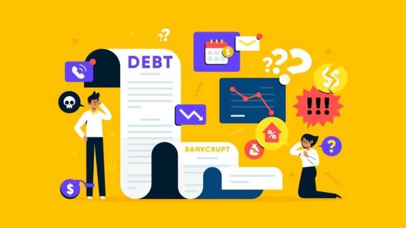 Dư nợ là gì? Dư nợ tín dụng là gì?