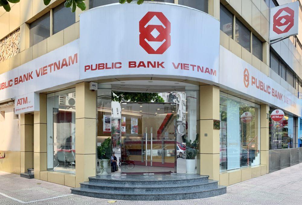 Public Bank Việt Nam là ngân hàng con thuộc 100% vốn sở hữu của ngân hàng lớn nhất Malaysia - Public Bank Berhad