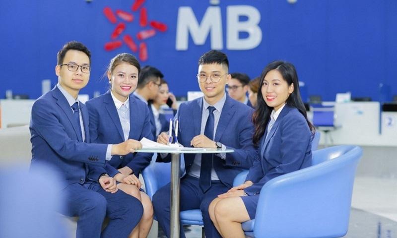 tìm hiểu giờ làm việc ngân hàng MB 2021