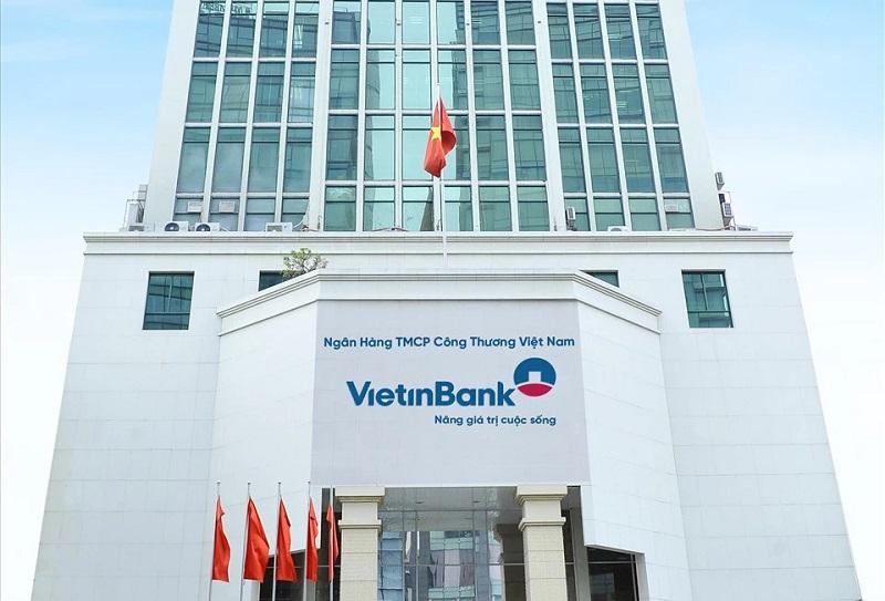 giờ làm việc ngân hàng Vietinbank mới nhất