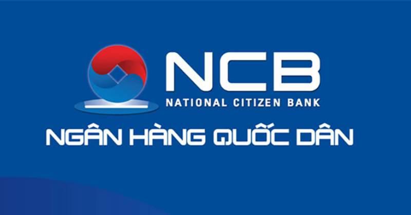 Logo Ngân hàng TMCP Quốc Dân Việt Nam