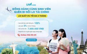 Hướng dẫn vay tiền Uniloan